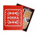 hokka/ホッカ 米蜜ビスケットギフト缶