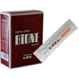 乳酸菌生産物質 ビオネA スティック 液体 10ml×30包 乳酸菌 サプリメント ( ビートオリゴ糖 ラフィノース 乳酸桿菌 乳酸球菌 BIONE )送料無料 代引き手数料無料