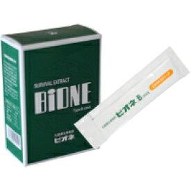 乳酸菌生産物質ビオネ B スティック 液体 10ml×30包 乳酸菌 サプリメント ( ビートオリゴ糖 ラフィノース 乳酸桿菌 乳酸球菌 BIONE )送料無料