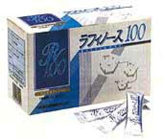 增加了! 唯一的 100%天然低聚糖產品的純度! 100 ф 6 盒套