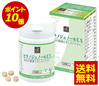 Is the finest product Pycnogenol EX (エレヴェ) CoQ10, isoflavones, Ginkgo biloba, selenium compound women's specific problems effective supplement of? Word of mouth recommendations supplement ф supplement