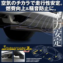 エアーストレーキスパッツ3mタイヤスパッツホイールスパッツエフェクターラバーストレーキセンタースパッツエアダムアンダースポイラーアンダーリップモールとしても