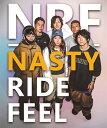 【レターパックライト配送】スノーボードDVD【NASTY RIDE FEEL】ナスティーライドフィール