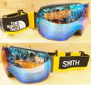 ☆18-19モデル☆SMITH 【スミス】 I/O MAG フレーム:AUSTIN SMITH × THE NORTH FACE レンズ:ChromaPop P...