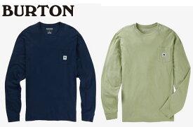 BURTON【バートン】ロンティ BURTON COLFAX LONG SLEEV T-SHIRT【正規品】
