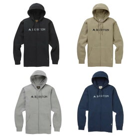 BURTON【バートン】Horizontal Mountain Full-Zip Hoodie【正規品】
