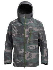 2019☆BURTON【バートン】AK GORE-TEX CYCLIC JACKET【正規品】Wormwood Camo