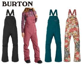 2020モデル☆BURTON【バートン】WOMEN'S AVALON BIB PANTS【正規品】