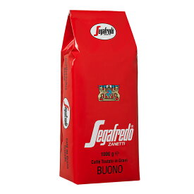 【セガフレード公式】セガフレード(Segafredo)/エスプレッソ・コーヒー(豆・ビーンズ)/ヴォーノ(BUONO)/1kg