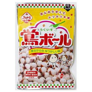植垣米菓 鶯ボール 110g×12個