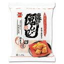 岩塚製菓 鬼ひび塩 116g×12個×2セット
