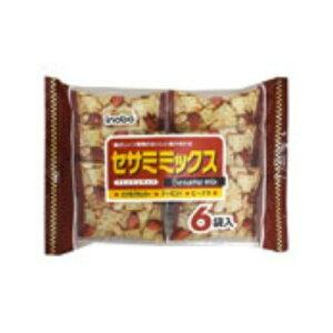 稲葉ピーナッツ セサミミックス 126g×12個×2セット