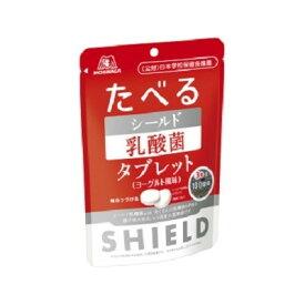 森永製菓 シールド乳酸菌タブレット 33g×6個