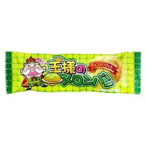 やおきん 王様のメロンパン×30個×2セット /駄菓子/子供会/お祭り/景品/