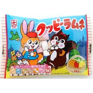 カクダイ製菓 クッピーラムネ 10g×600個   /駄菓子/子供会/お祭り/景品/
