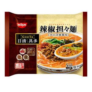 日清具多 辣椒担々麺 334g×12袋