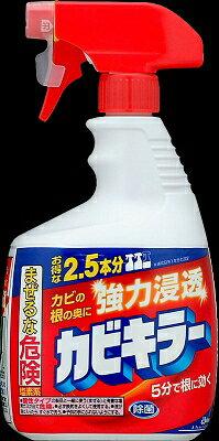 ジョンソン カビキラー 特大本体 1000g×16個【送料無料】【住居用洗剤】【お掃除】