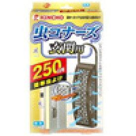 金鳥 虫コナーズ玄関用250日用 40個 まとめ買特価 【送料無料】