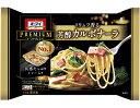【送料無料】日本製粉 オーマイプレミアム芳醇カルボナーラ 270g×12袋(1ケース) 【冷凍】