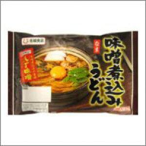 名城食品 味噌煮込みうどん 2食×8個【送料無料】【冷蔵食品】