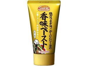 味の素 味の素 CookDo香味ペースト 塩 チューブ 120g×15個 【送料無料】