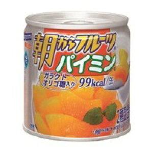 はごろもフーズ 朝からフルーツパイミン 24個×3ケース(72個) 【送料無料】
