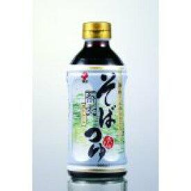 盛田 そばつゆ ストレート 500ml×12本 【送料無料】