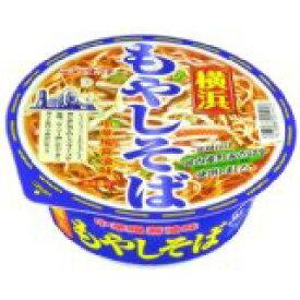 ヤマダイ ニュータッチ 横浜もやしそば 醤油味 95g×12個 【送料無料】