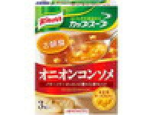 クノールカップスープ オニオンコンソメ34.5gX10個 【送料無料】