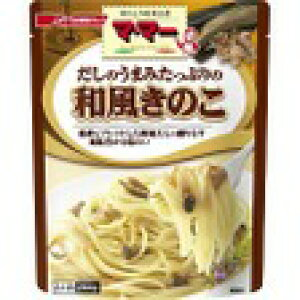日清フーズ だしのうまみたっぷりの和風きのこ 36個 まとめ買特価 【送料無料】