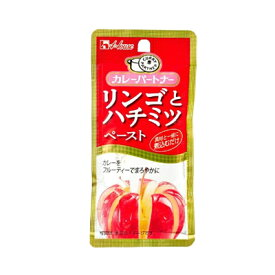 ハウス食品 カレーパートナーリンゴとハチミツ ×80個【送料無料】