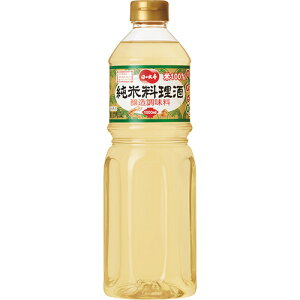 ヒノデ 純米料理酒 1000ml×12個 【送料無料】