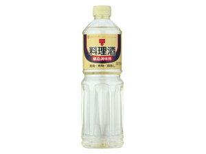 ミツカン 料理酒 1000ml×12個 【送料無料】