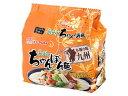 マルタイ 長崎ちゃんぽん麺 84g 5食 ×6個【送料無料】