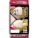 テーブルマーク たきたてご飯 北海道産ゆめぴりか4食入りX8個【送料無料】