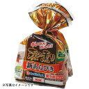 日本ハム 森の薫りあらびきウインナー2個束X10袋【送料無料】【冷蔵商品】