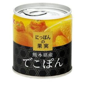 K&Kにっぽんの果実熊本県産でこぽん 185g×12個