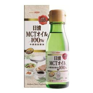 日清MCTオイルHC 85g×6本セット