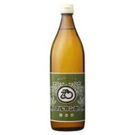 マルカン マルカン酢 醸造酢 900ml×12個
