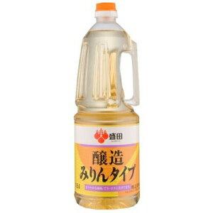 盛田 醸造みりんタイプ 1.8L×6個 【送料無料】