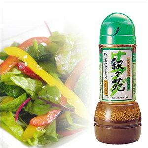 ジェー・オー・ジェー叙々苑野菜サラダのたれごま風味 300ml×6個