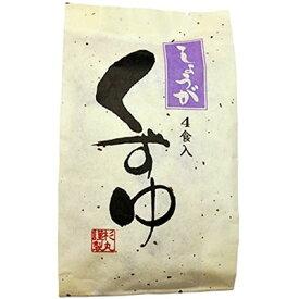 杉丸物産 杉丸物産 くずゆ しょうが 4食入 袋120g×10個 【送料無料】