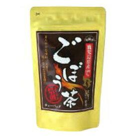 梶商店 鹿児島産ごぼう茶ティーバッグ 袋(1.5g×12バッグ)×12個×2セット