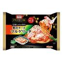 オーマイプレミアム 贅沢チーズマルゲリータ 270g×12個 【冷凍食品】