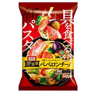 オーマイ 具の衝撃 ペペロンチーノ 300g×12個 【冷凍食品】