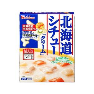 ハウス食品 北海道シチュークリーム 180g×30個
