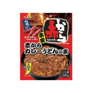 ハチ食品 赤から カレーうどんの素×40個