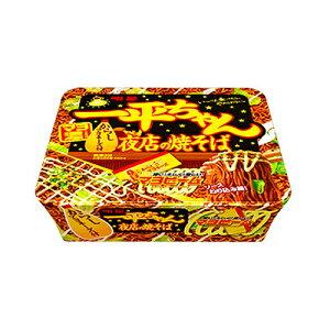 明星食品 一平ちゃん夜店の焼そば 135g ×12個 /からしマヨネーズ /マヨ濃
