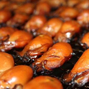 煙にまかれて牡蠣の燻製オイル漬け100g