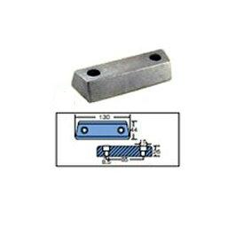 ボルボ 防蝕アルミ バー 290DP用 00708AL Tecnoseal(テクノシール) 商品番号:35977